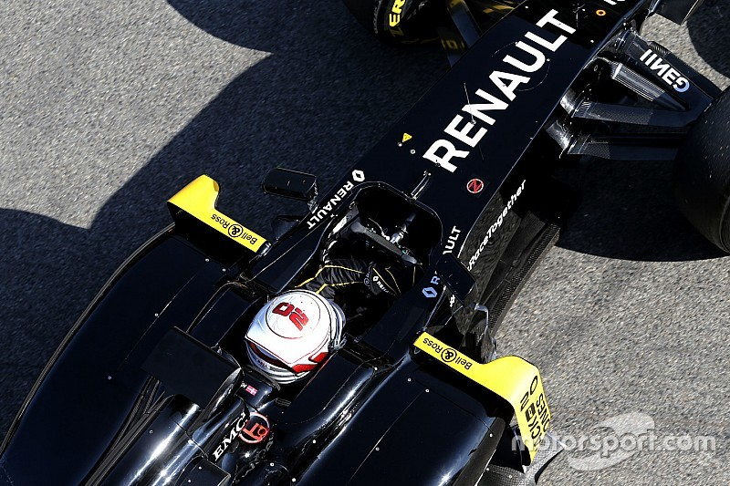 "Renault must not  ""over-glorify"" progress - Abiteboul"