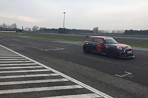 Altre Turismo Test Esclusiva: ecco la nuova MINI F56 Challenge in pista ad Adria!