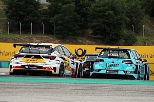 TCR Preview Ecco il programma per il weekend di Oschersleben