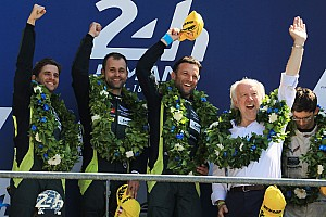 """Le Mans Breaking news Aston chief says GTE-Pro decider was """"do or die"""" moment"""