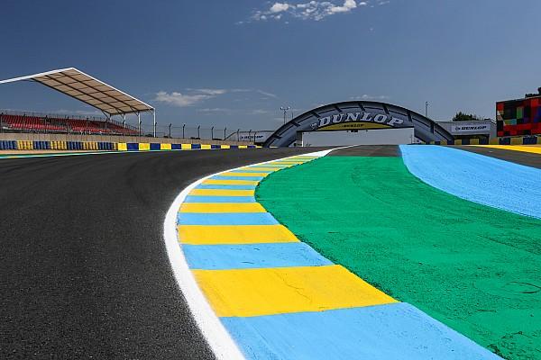 Le Mans Las inscripciones para las 24 Horas de Le Mans se abren el 18 de diciembre