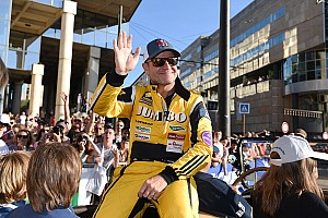 Le Mans Últimas notícias Orgulhoso, Barrichello mira volta para tentar ganhar Le Mans