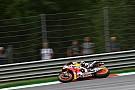Márquez voló en el tercer entrenamiento de Austria