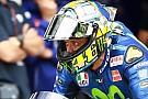Valentino Rossi: Mentaler Schmerz schlimmer als gebrochenes Bein