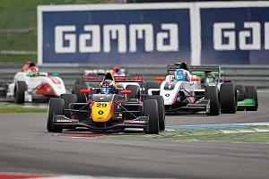 Formula Renault NEC shuts down, blames