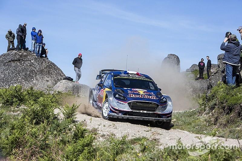 【WRC】ポルトガル最終日:オジェ今季2勝目! トヨタ3台は無事完走
