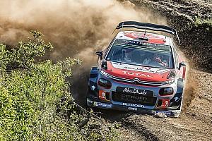 WRC News Kris Meeke: Situation in der WRC 2017