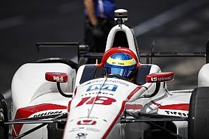 IndyCar Son dakika Coyne: Bourdais'nin dönüşüyle ilgili soru işareti yok