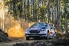 WRC ES10 à 12 - Ogier profite des soucis de Tänak et vire en tête !