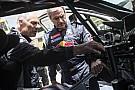 Sainz no descarta probar para Citroen en el WRC