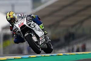 MotoGP Новость Команда Aspar продлила контракт с Ducati