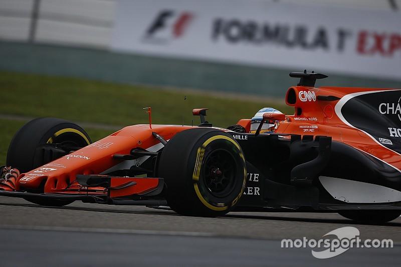 """Alonso: """"Bahréin será otra carrera complicada para nosotros"""""""