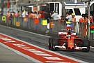 【F1】ライコネン「もっと早く2回目のピットインをするべきだった」