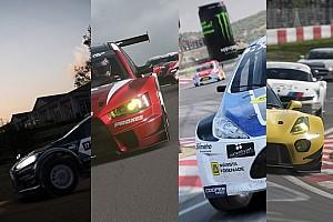 Симрейсинг Новость Дайджест симрейсинга: запись на бету GT Sport и геймплей DiRT 4