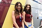 MotoGP Самые красивые девушки Гран При Арагона
