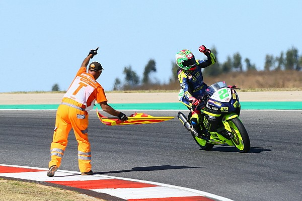 World Superbike Ana Carrasco: