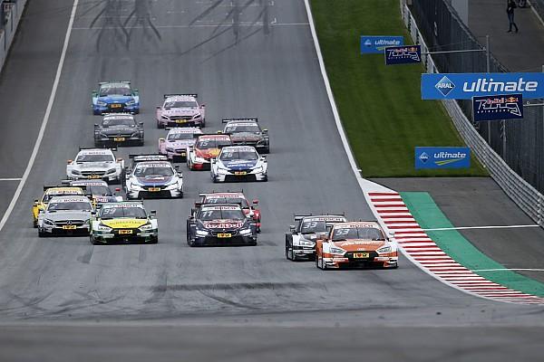 Gerhard Berger verteidigt Abschaffung der Performance-Gewichte