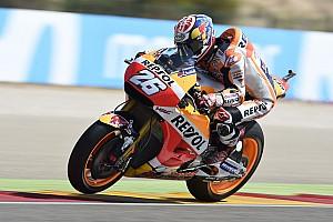 Pedrosa haalt uit naar Rossi's verdedigingstactieken