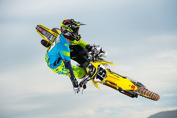 Supercross Ultime notizie Justin Bogle costretto a fermarsi dopo l'incidente di Anaheim