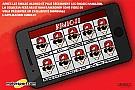 Formule 1 L'humeur de Cirebox - Après Alonso et Hamilton, voici les emojis Räikkönen
