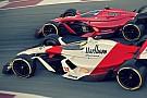 فورمولا 1 معرض صور: تصاميم سيارات الفورمولا واحد المستقبليّة في 2025