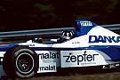Hongrie 1997 - Le crève-coeur de Damon Hill