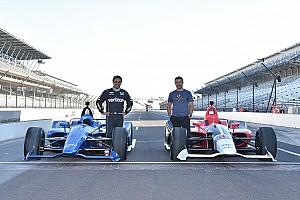 IndyCar Ultime notizie Le nuove IndyCar non imiteranno le Gen 2 di F.E