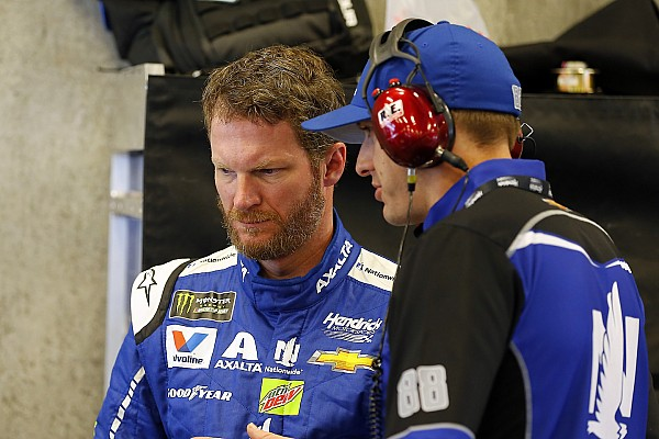 NASCAR Mailbag - Dale Jr.'s chances of making the playoffs