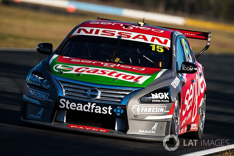 Reaching Critical Point Over Supercars Future