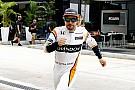 Óriási tömeg Alonso miatt Japánban