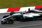 Qualifs - Hamilton d'un rien devant Räikkönen, Vettel dernier!
