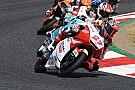 【Moto3】鳥羽海渡「3周目から、ブレーキが効きにくくなってしまった」