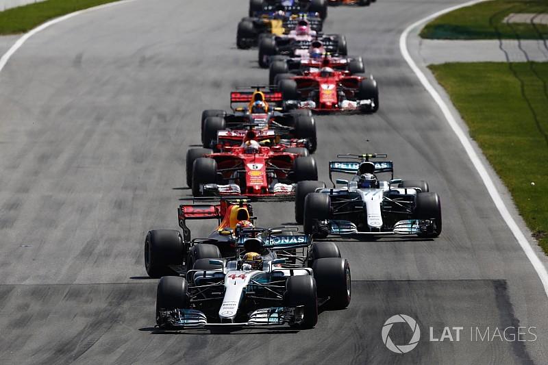 Course - Dans son jardin, Hamilton relance le championnat