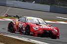 Super GT Fuji Super GT: Tachikawa, Ishiura lead all-Lexus podium