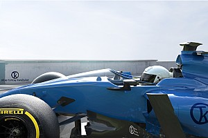 Formula 1 Breaking news Newey dukung konsep pelindung kokpit F1 'Shield'