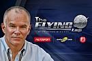General Motorsport Network et Peter Windsor lancent une nouvelle série vidéo