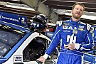 "NASCAR Cup Dale Jr.: ""I probably shouldn't have said something"