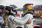 Még a Mercedest is meglepte a Hamilton és Bottas közötti harmónia