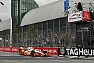 IndyCar Newgarden supera Rossi y vence en Toronto; Gutiérrez termina en 14