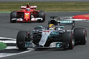 ¿Hamilton a Ferrari? Wolff aclara