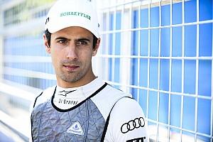 Формула E Новость Ди Грасси останется в Audi на три года