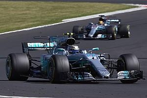 Formel 1 Feature Video: Die Halbzeit-Bilanz von Mercedes in der Formel 1 2017