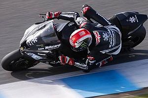 WSBK Test Jerez, Day 4: Rea fa meglio della pole di Valentino e chiude davanti a tutti!