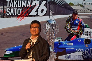 IndyCar 速報ニュース 【インディ500】GAORA実況の村田氏「最後の数周は見入ってしまった」