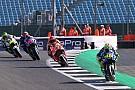 Сільверстоун дуже зацікавлений у гонках MotoGP