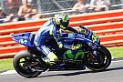 Rossi declared fit to ride at Aragon