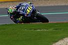 Fora de Misano, Rossi diz que já iniciou fisioterapia