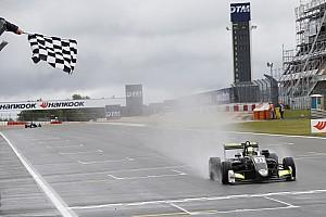 F3 Europe Últimas notícias Norris vence abertura da F3 em Nurburgring; Piquet abandona