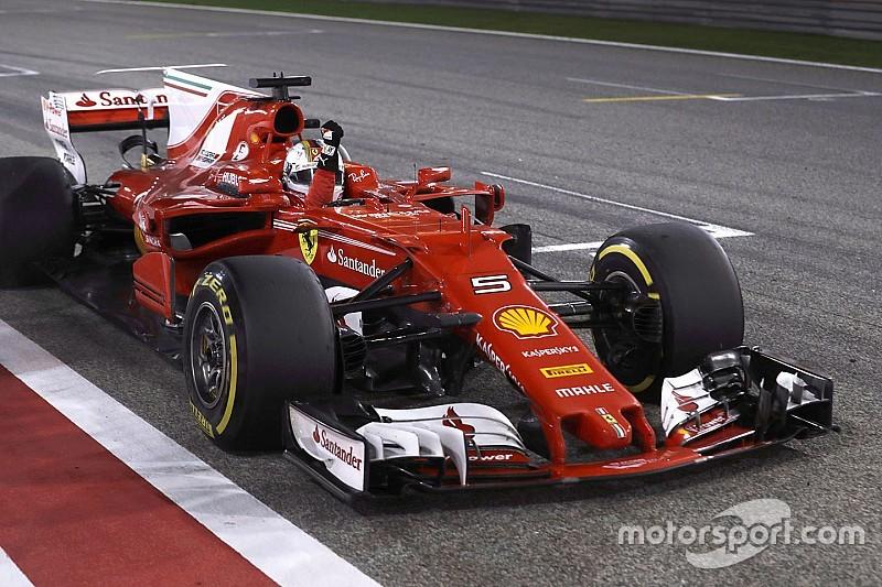 Vége a nyilatkozatstopnak a Ferrarinál