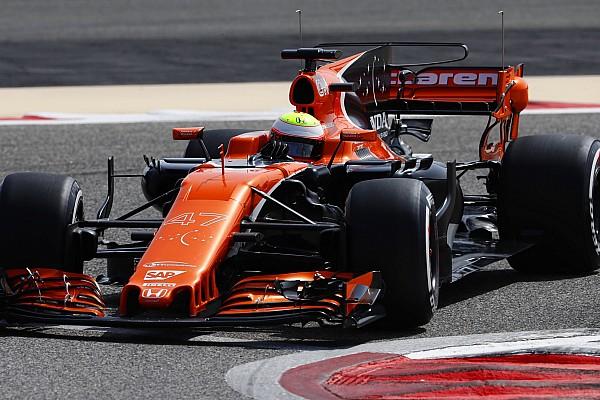 Encore des problèmes pour Honda aux tests de Bahreïn
